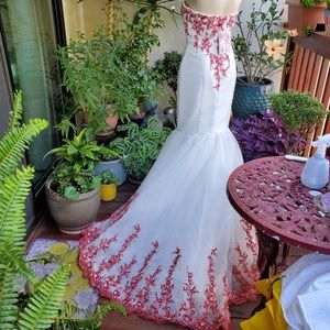 Dress Size 6 NWOT